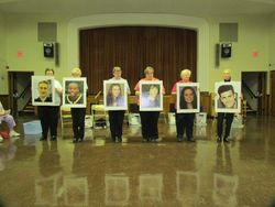 Precious lives lost to bullying