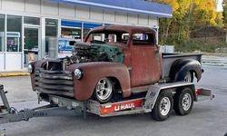 33.49 Chevy pickup