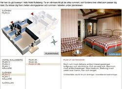 Hotell Sjohem II 2011