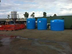 Single Bioreactor System & Washbay