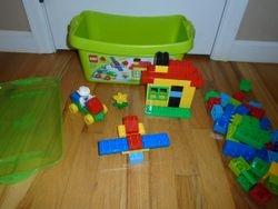 LEGO Duplo Building Set - 71 Pieces (5506) - $25
