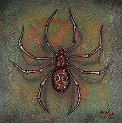 Itsy Spider