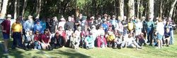 Members at the Sunshine Coast Odyssey - Sep 2005