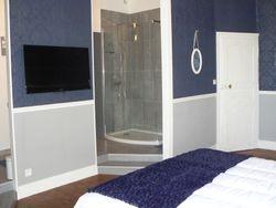 chambre  hotel particulier de turenne