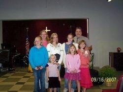 Fee Family Photo