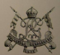 BPG Cap Badge