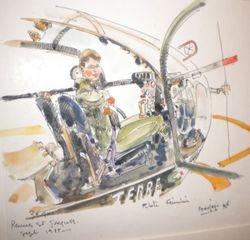 Pilote Féminin