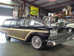 11.59 Ford Country Squire