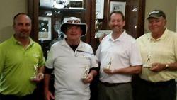 SUMC Golf Team