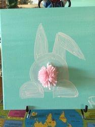 Kelly Ann's Bunny