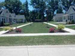 Courtyard 2 View 1