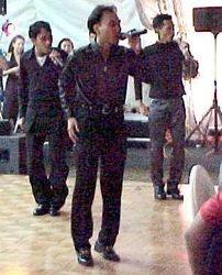 Singers (Group)