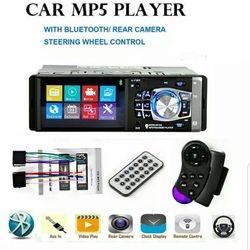 Car Mp5 Dvd Player