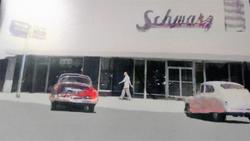 Schwarz Building