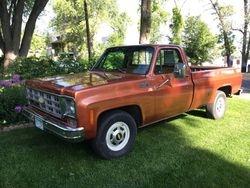 31.77 Chevy C20