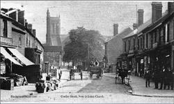 Cradley Heath. 1907.
