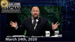 InfoWars-We are Not a Nation of Cowards, This Is Not How America Works,Time To Go Back To Work!