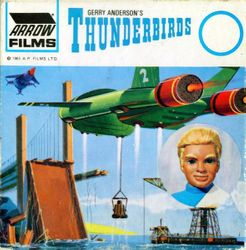 Thunderbirds - Day of Disaster