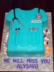 Doctor Cake 1 (SP1)