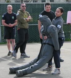 Police Academy Training