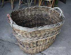#29/092 FRENCH VANDAGE BASKET