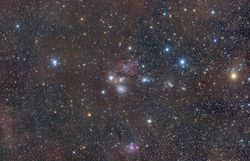 NGC 2170 (1º version 2012)