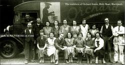 Blackheath. 1935.