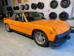 46. 914 Porsche