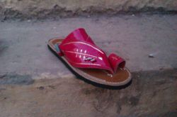 Saudi Shargiy Sandal