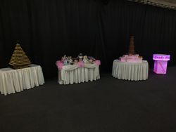 Event Dessert Package by Sweet Candy Dreams