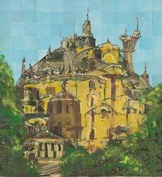 Irrealities: Lemon Palace