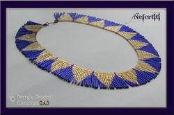 Nefertiti Collar