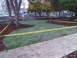 Corvallis Middle School Park