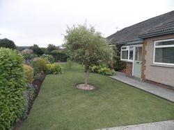 Exclusive gardens UK