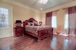 Upper Level Guest Bedroom