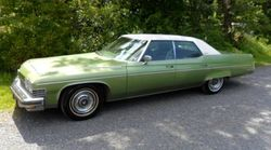 9.74 Buick Electra