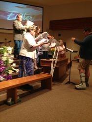 Easter Choir