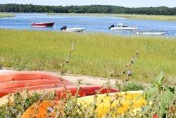 Hemenway Boat Landing