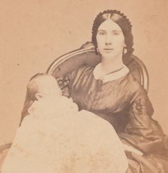 Sarah J. Hyde of New Haven, CT