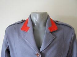 WW2 QAIMNS jacket £250