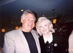 Bill & Connie Stevens