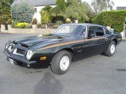 Pontiac Firebird Formula 400 1973