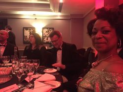 APCTC AWARDS LONDON