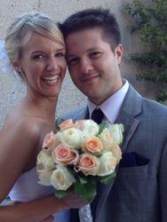 Jenna and Shawn
