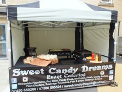 Outdoor BBQ Hire