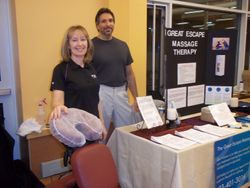 Windham Business Expo - Jan. 2011