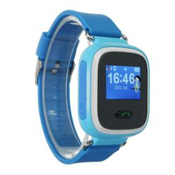 GPS Child Watch Tracker