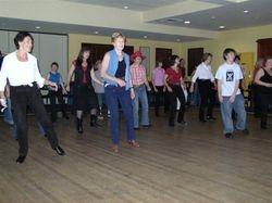 Fund Raising social for Tourettes Association
