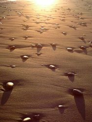 Sun and Stones