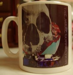 Oxygene Tour '08 Mug